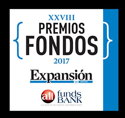 Premio expansión